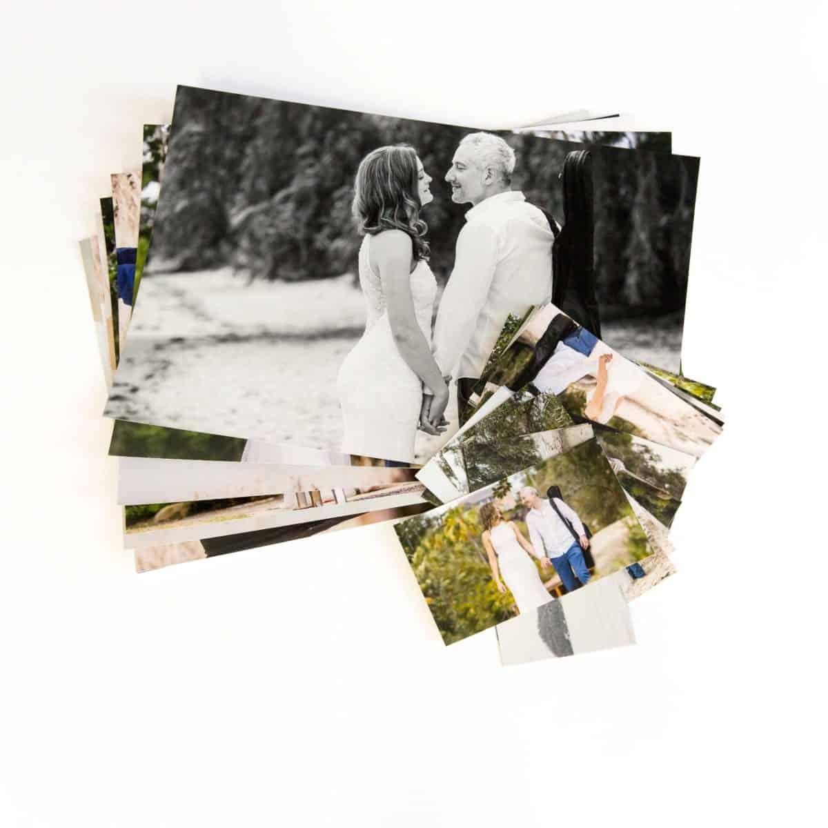Silver Halide Professional Photo Printing